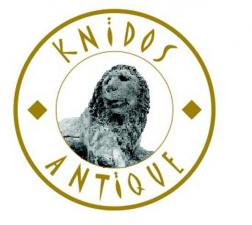 Knidos Antique